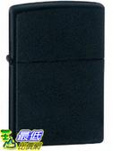 [美國直購 ShopUSA] Zippo Black Matte 1029218 $959