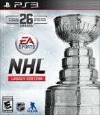 PS3 EA Sports NHL - Legacy Edition EA 冰上曲棍球(美版代購)