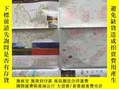二手書博民逛書店大理麗江香格里拉旅遊交通圖罕見2006年版Y26928 湖南地圖