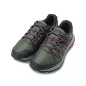 MERRELL ZION FST WATERPROOF 防水越野鞋 橄欖綠/紫 ML035392 女鞋 登山│健行│郊山│多功能│戶外