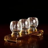 寶成佛具用品佛前水晶供水杯供佛杯供奉寺廟佛堂供杯圣水杯凈水杯