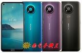 =南屯手機王=Nokia 3.4 6.39吋螢幕 4G+4G雙卡雙待 3GB/64GB 宅配免運費
