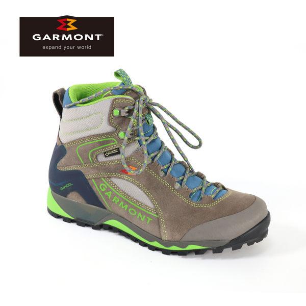 GARMONT Gore-Tex中筒疾行健走鞋Tower hike 481217/211 男款 / 城市綠洲((登山鞋、越野疾行、黃金大底)