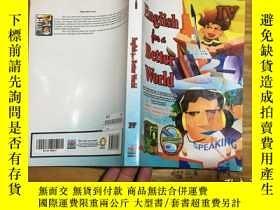二手書博民逛書店english罕見for a better world ⅣY19583 看圖 看圖 出版2007