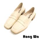 高等級牛皮 舒適透氣柔軟 流行紳士鞋 時尚穿法超多變 官方Line ID請搜尋:@hqg0815z