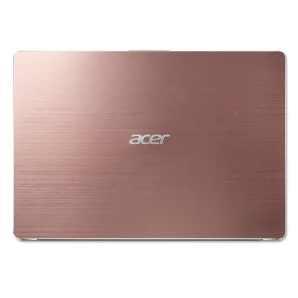 宏碁 acer SF314-56G 粉 480G SSD純固態碟特仕版【i5 8265U/14吋/MX250/獨顯/IPS/Intel/輕薄筆電/Buy3c奇展】