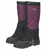 [好也戶外]Outdoor Research 女款VERGLAS GAITERS綁腿/紫 No.243120-0380