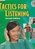二手書R2YBv1 2003年《TACTICS FOR LISTENING 2e