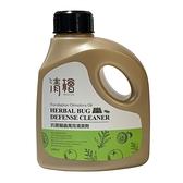清檜-抗菌驅蟲萬用清潔劑600ml
