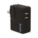 【零碼出清】GoPro 壁式充電器 適用所有HERO相機 原廠配件 - AWALC-001 (恕不退換貨)