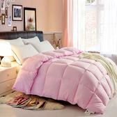棉被 被子冬季棉被加厚保暖冬被單人學生宿舍絲綿被雙人太空被被芯 米蘭街頭