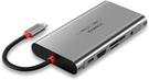 SONMUSE【日本代購】10合1 USB Type C 集線器1000M RJ45