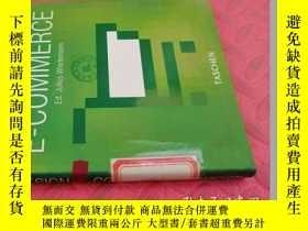 二手書博民逛書店【外文原版】Icons罕見Web Design:E-Commerce( 如圖)Y25633 Julius Wi