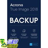 [7美國直購] 2018 amazon 亞馬遜暢銷軟體 Acronis True Image 2018 Backup Software