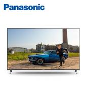 Panasonic國際 65吋 4K 智慧連網液晶顯示器+視訊盒 TH-65GX800W