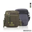 HAOSHUAI 商務單肩兩用包 3色 / L1593 側背包 腰包 工作包 戶外包 隨身小背包 工具包 肩背包 斜背包