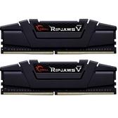 G.SKILL 芝奇 Ripjaws V DDR4-3600 64GB (2x32GB) 記憶體 F4-3600C18D-64GVK