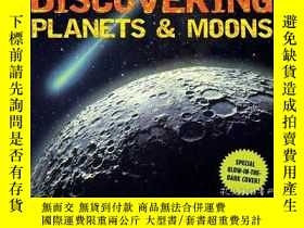 二手書博民逛書店Discovering罕見Planets and MoonsY410016 Applesauce Press