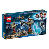 LEGO樂高 哈利波特系列 75945 Expecto Patronum 積木 玩具