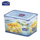 塑膠保鮮盒 冰箱儲物盒大密封盒4.5L【中元節鉅惠】