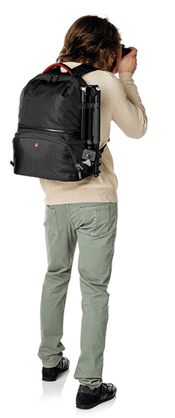 曼富圖 Manfrotto MB MA-BP-A2CA Active II 專業級後背包進化版 II 【正成公司貨】