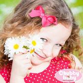 【Chubby Baby巧比貝比】兒童寶寶髮夾Butterfly(任選一組)