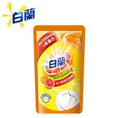 白蘭動力配方洗碗精補充包(鮮柚) 800g_聯合利華