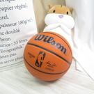 WILSON 維爾遜 NBA 七號籃球 橡膠 室外 WTB7300XB07 原色【iSport愛運動】