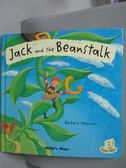 【書寶二手書T8/少年童書_ZHN】Jack And The Beanstalk_Beer, Barbara Vagno