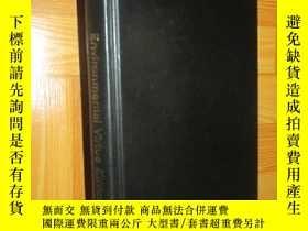 二手書博民逛書店Environmental罕見Virtue Ethics (16開,精裝)Y5460 Sandler, Ron