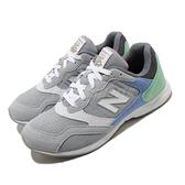 【五折特賣】New Balance 慢跑鞋 RC205 灰 綠 女鞋 麂皮設計 復古 運動鞋 【ACS】 RCW205WCB