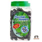 【寵物王國】 美國A☆star Bones-多效雙刷頭潔牙骨M-1400g【家庭號】