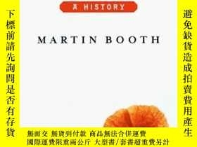 二手書博民逛書店罕見OpiumY256260 Martin Booth Thomas Dunne Books 出版1998