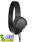 [東京直購] JVC 高音質立體聲頭戴折疊式耳機 HA-S500-B 黑色