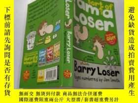 二手書博民逛書店i罕見am sort of a loser:我是個失敗者Y212829