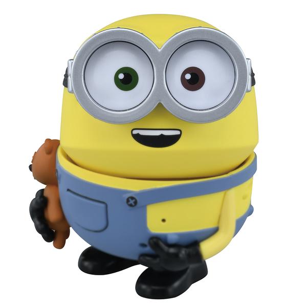 Bello!Minion/Bob 小小兵 互動 超萌機器人 蘿蔔+提姆