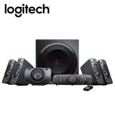 Logitech 羅技 Z906 環繞音效音箱系統【滿399送暖手袋】