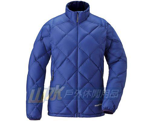 【山水網路商城】日本mont-bell Light Alpine down jackt 800Fill 輕量羽絨外套 女款 1101429 IKBL 水藍