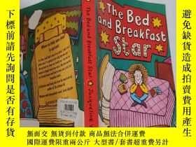 二手書博民逛書店the罕見bed and breakfast star 床和早餐之星.., Y200392