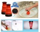【SG386】水管疏通器 水管疏通水管清潔 下水道疏通神器 管線疏通氣壓式通管器水管堵塞clog cannon