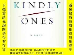 二手書博民逛書店The罕見Kindly OnesY256260 Jonathan Littell Harper 出版2009