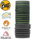 【BUFF 西班牙 黎明綠野 POLAR保暖頭巾】113108/口罩/快乾圍巾/自行車領巾/脖圍