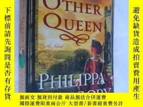二手書博民逛書店Other罕見QueenY85718 Philippa Greg