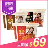 韓國 Otaste 辣炒年糕冬粉杯(1杯裝) 款式可選【小三美日】$75