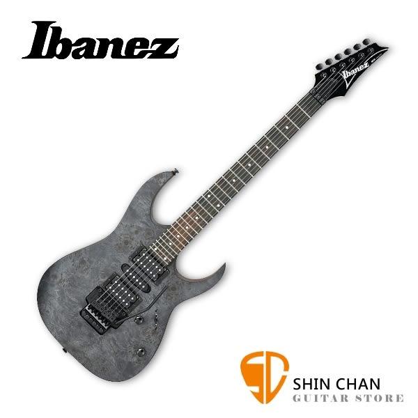 【大搖座電吉他】Ibanez RG470PB【附吉他袋、PICK、琴布、背帶、吉他導線、搖桿】  【RG470 PB】