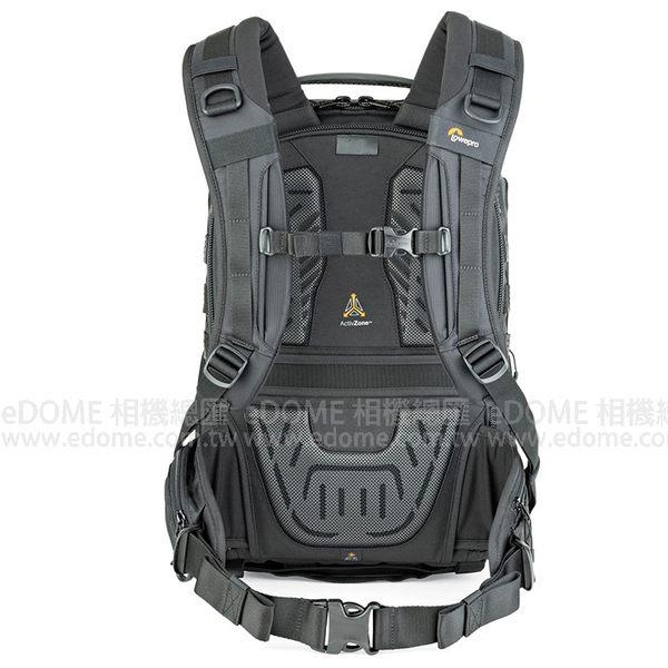 LOWEPRO 羅普 Pro Tactic BP 350 AW II 黑色 專業旅行者後背相機包 (24期0利率 免運 台閔公司貨) ProTactic
