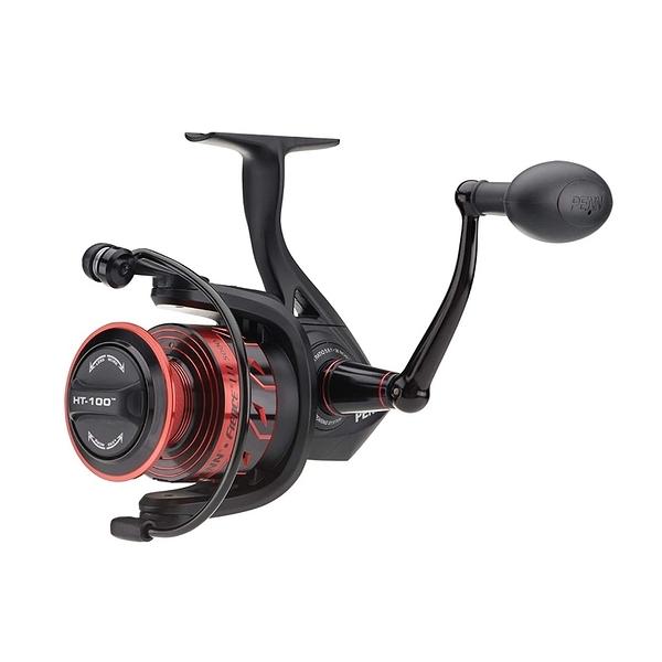 [2美國直購] PENN 釣魚捲線器 Fierce II & Fierce III Spinning Fishing Reel 通用款