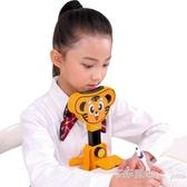 兒童寫字器預防小學生防坐姿器視力保護器糾正寫字姿勢儀架 艾莎