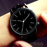 手錶女士學生韓版時尚潮流防水簡約