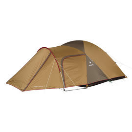 【早點名露營生活館】【Snow Peak】SDE-001R Amenity5人-帳篷組卡其